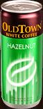 OLDTOWN Hazelnut flavor coffee