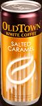 OLDTOWN Salted Caramel flavor coffee