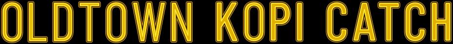 oldtown campaign logo