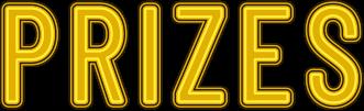 Prize title