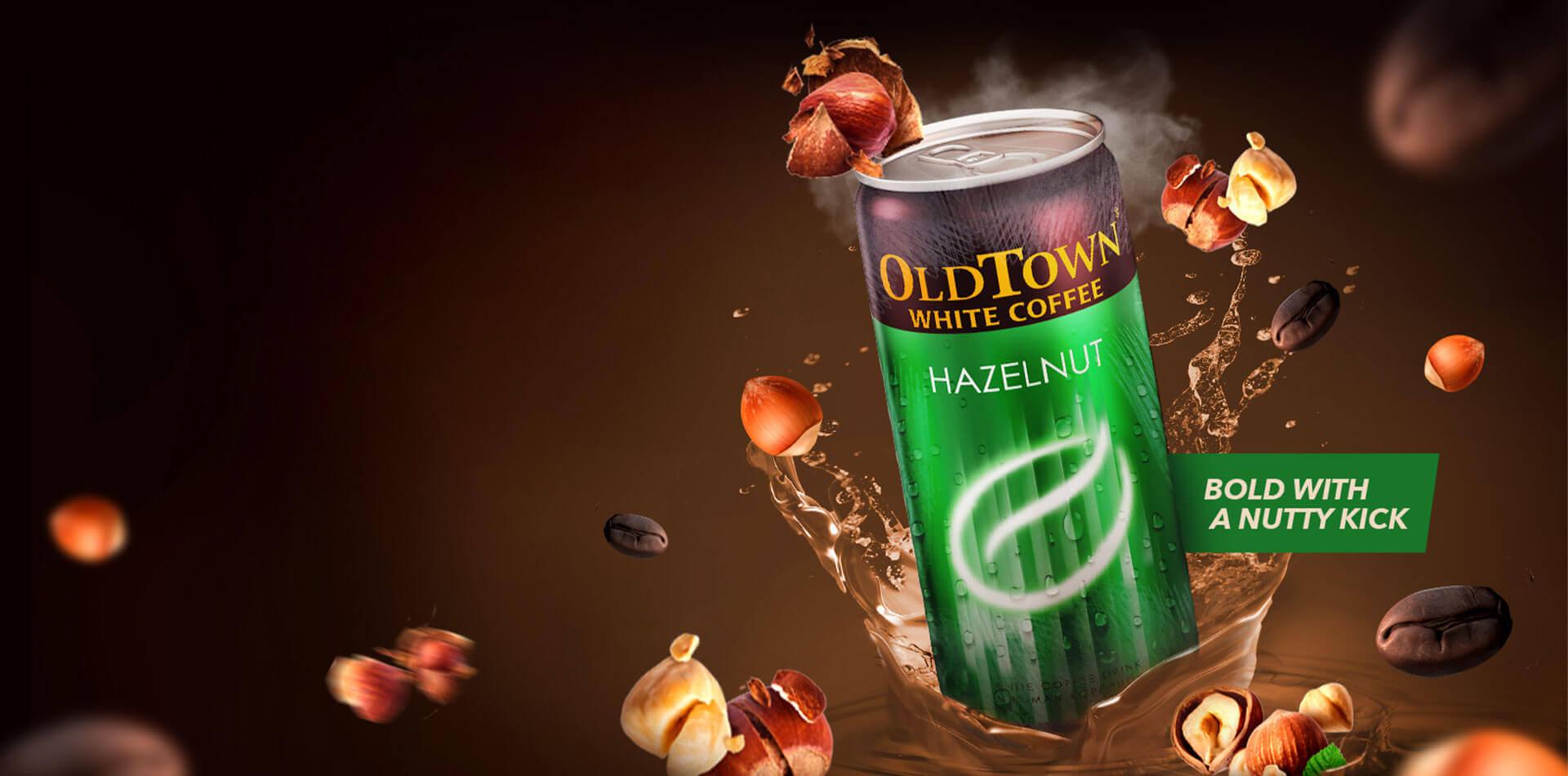 desktop version hazelnut flavor slider image